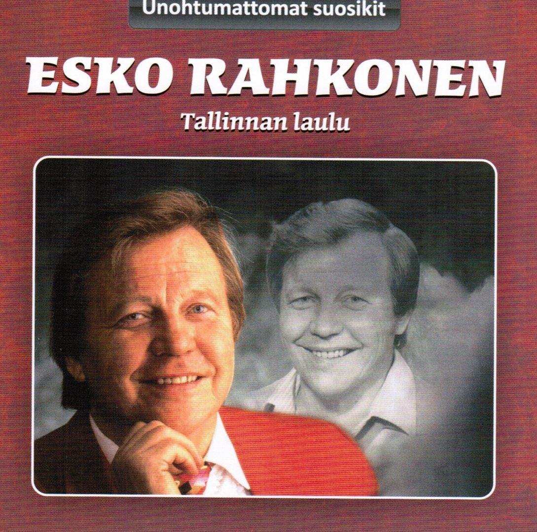 Rahkonen Esko