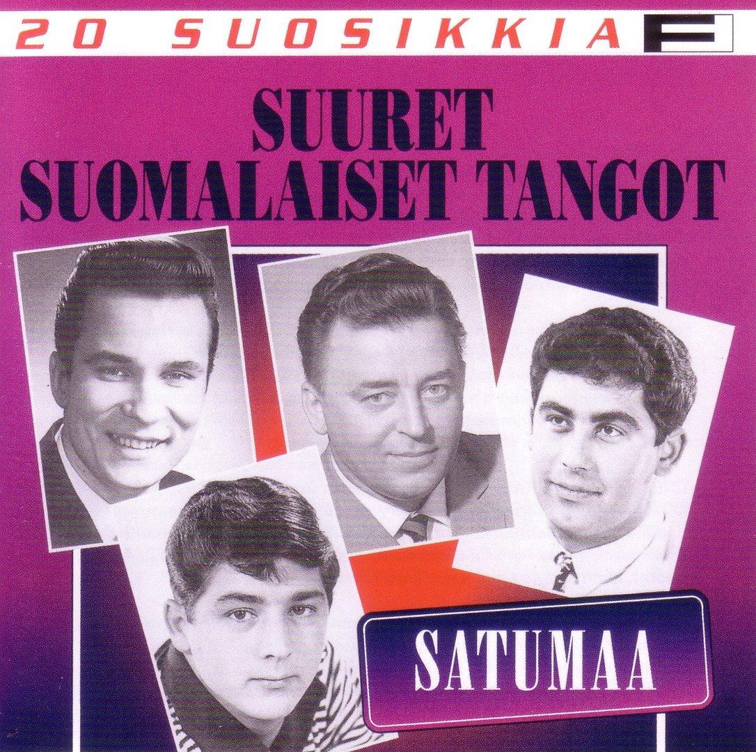 Suomalaiset Tanssiorkesterit