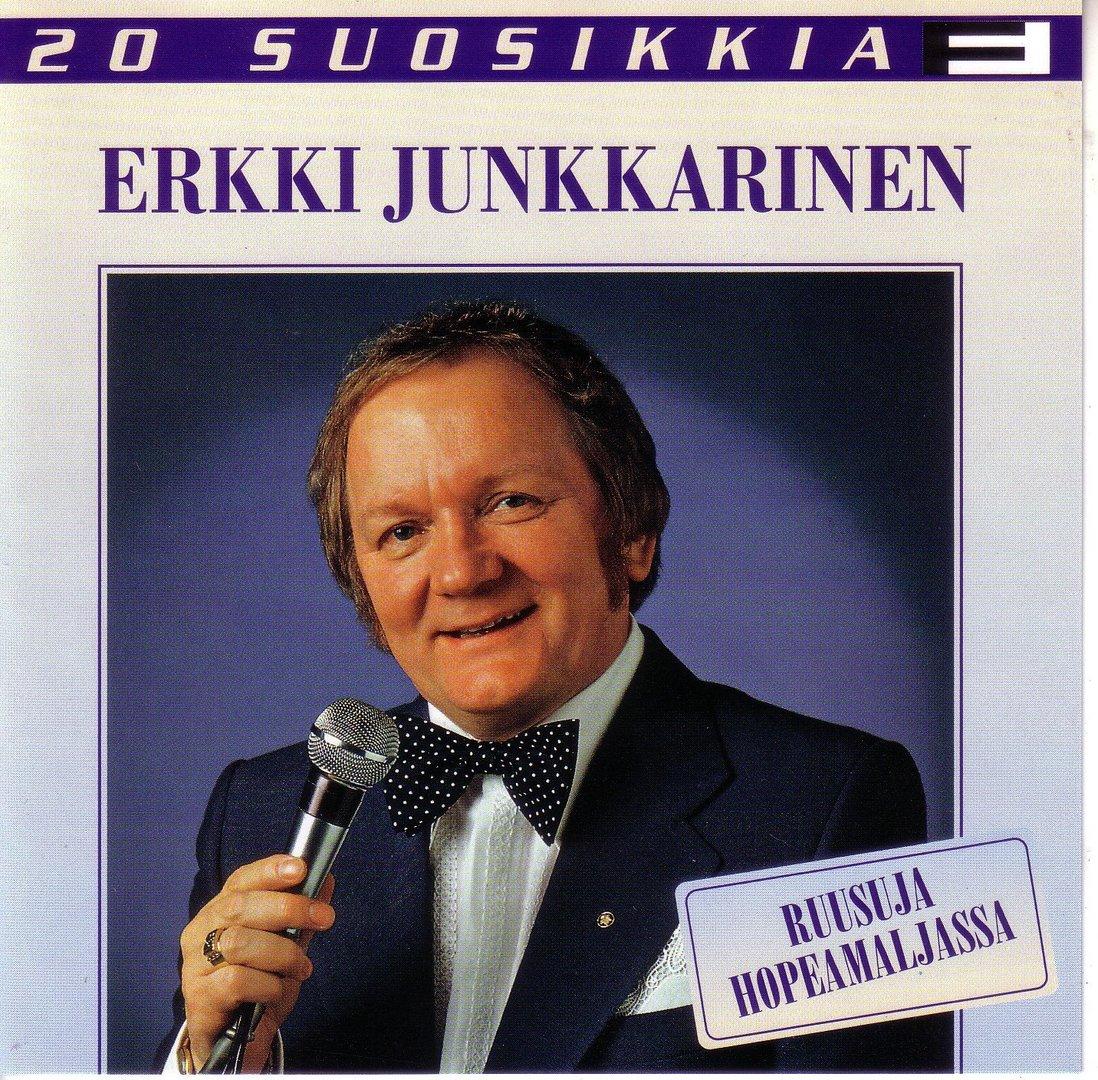 Erkki Junkkarinen Pieni Hetki