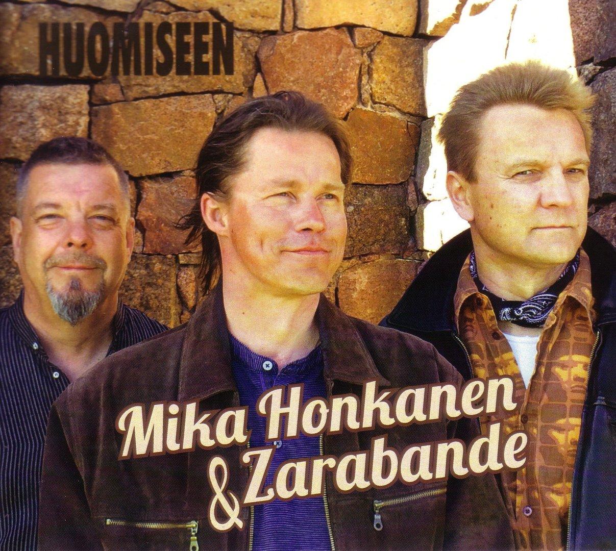 Mika Honkanen