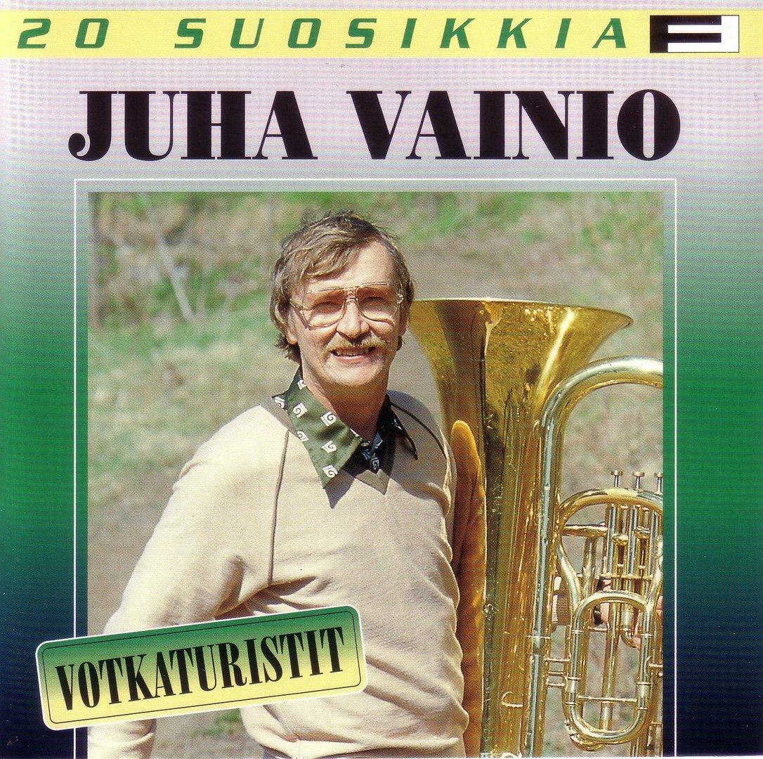 Juha Vainio Lapset