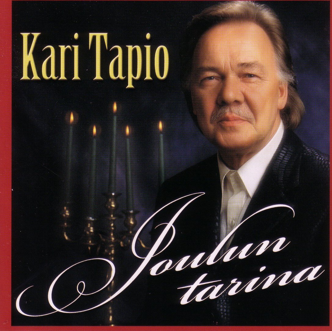Kari Tapio Joulukonsertti